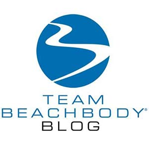 Beach Body blog logo - Home