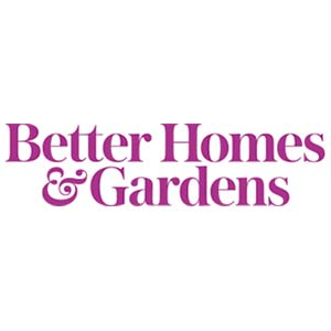 BetterHomesGarden Logo - Home