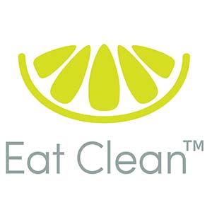 Eat Clean Logo - Home
