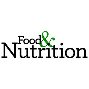 Food Nutrition Logo - Home