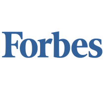 Forbes logo small - March 2019 Media