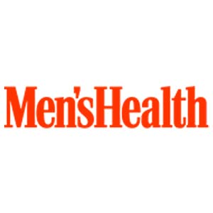 Mens Health Logo - Home