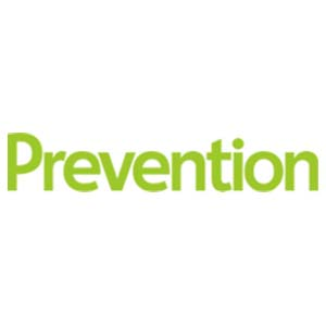 Prevention Logo - Home