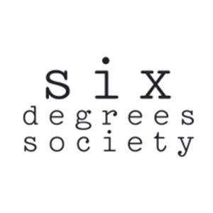 Six Degrees Society Logo - Home