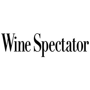 Wine Spectator Logo - Home