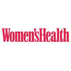 Womens Health Logo - Home