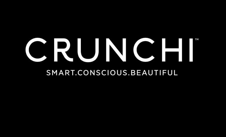 crunchi logo and motto - Giveaway: Crunchi Beauty