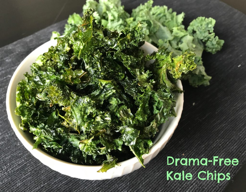 FeatureKaleChips1 1024x799 - Drama-Free Recipe: Kale Chips