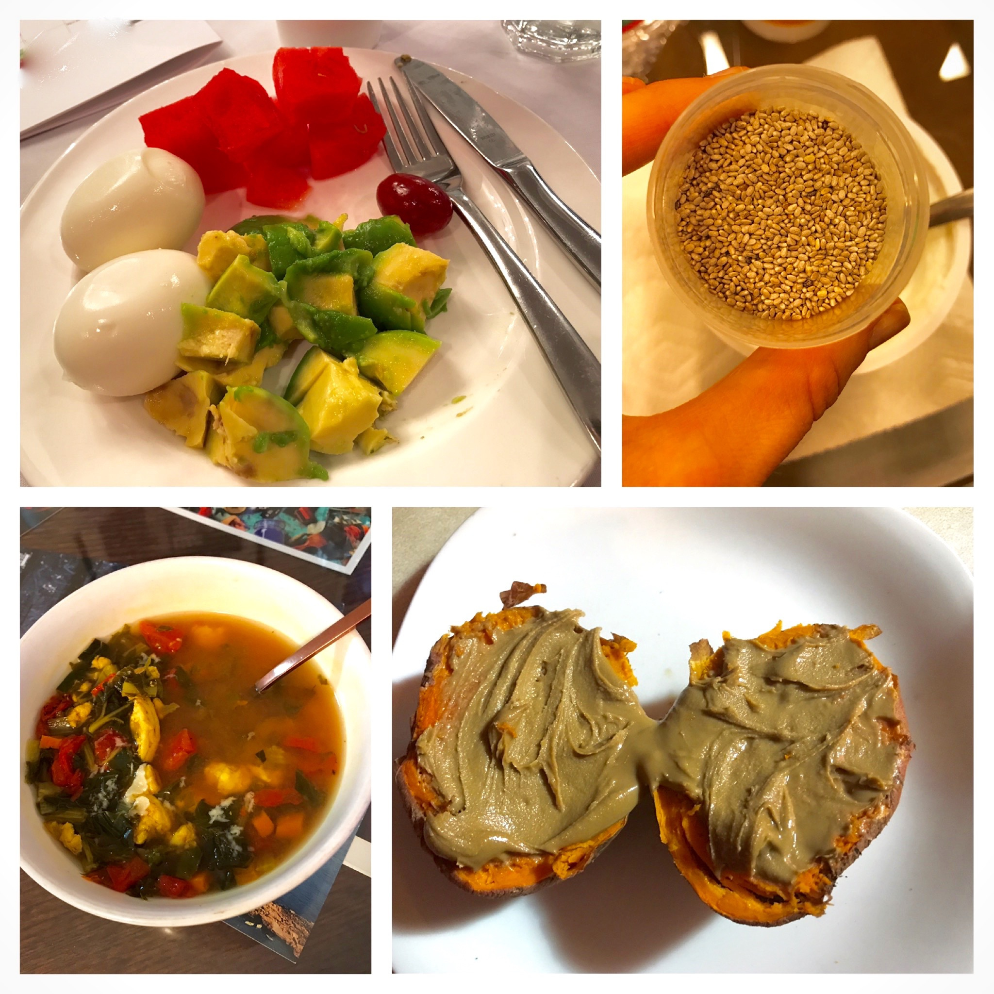 What I Ate Wednesday #341