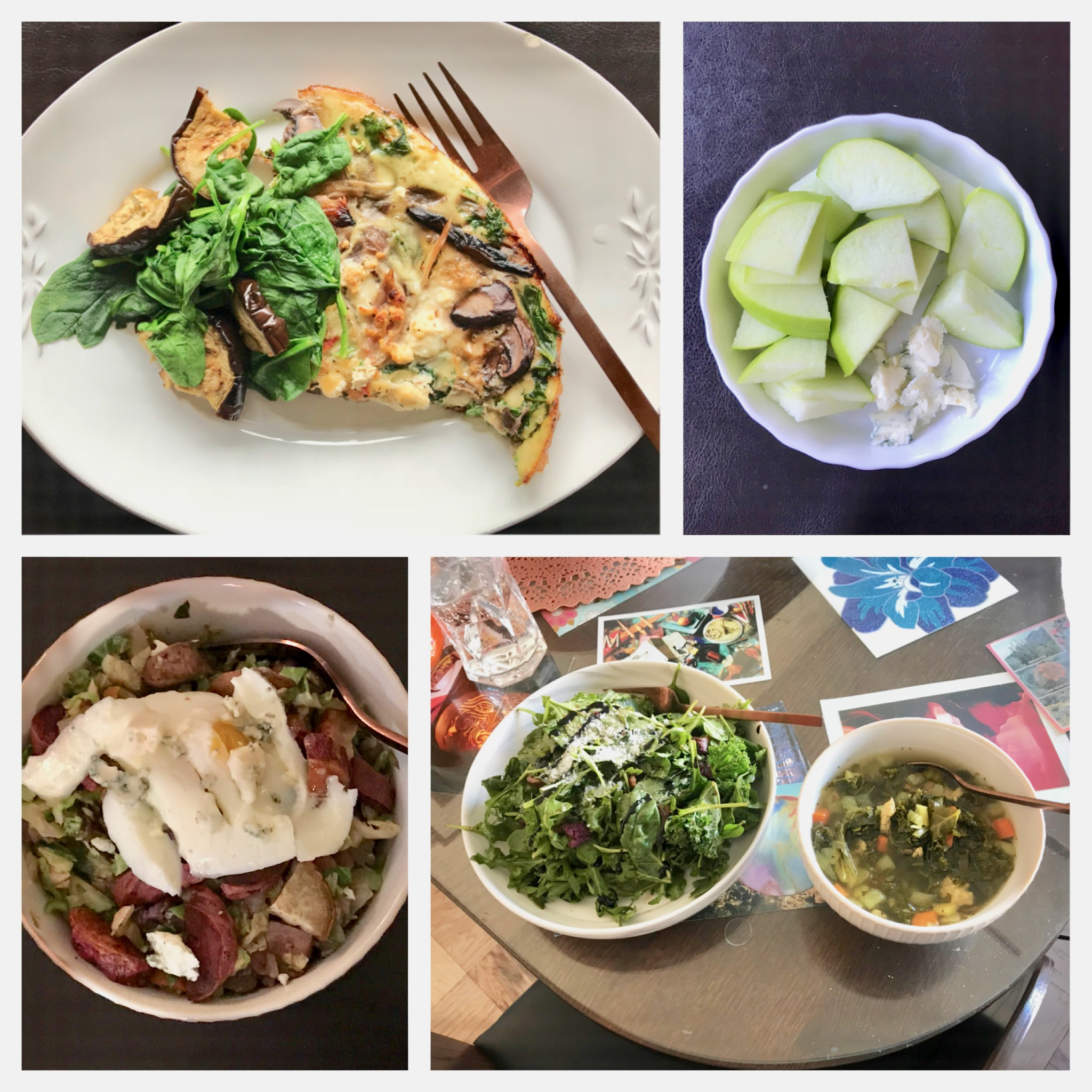 What I Ate Wednesday 344