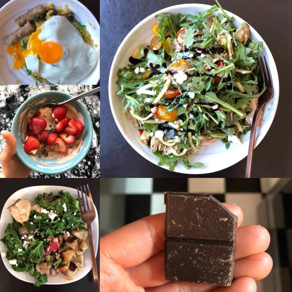 WIAW368 1024x1024 - What I Ate Wednesday #368 : Friday Feels